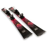Volkl Women's Flair 79 Alpine Ski w/ iPT Wideride XL 11 TCX GW Lady Binding - 18/19 Model