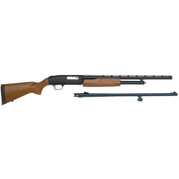 Mossberg Youth 500 Bantam Field / Deer Combo 20 GA 22 Shotgun