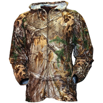 Gamehide Mens Elimitick Insect Repellent Cover Up Jacket