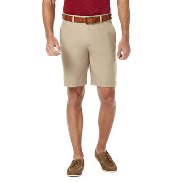 Haggar Mens Cool 18 Pro Short