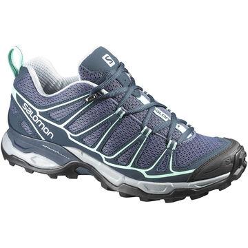 Salomon Womens X Ultra Prime Hiking Shoe