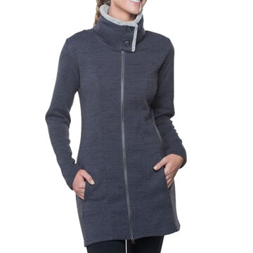 Kuhl Womens Alska Long Jacket
