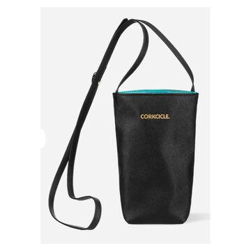 Corkcicle Vegan Leather Canteen Sling Bag