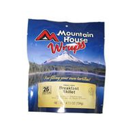 Mountain House Breakfast Skillet Wrap Filling - 1 Serving