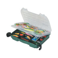 Plano Double Cover Deep Satchel Tackle Box