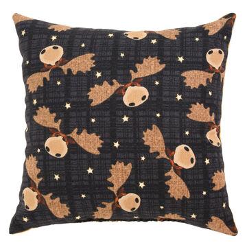 Moosehead Balsam Fir 5 x 5 Moose On The Loose Balsam Pillow