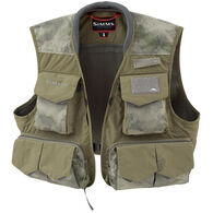 Simms Men's Freestone Fishing Vest