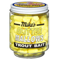 Atlas-Mike's Glitter Mallows Trout Bait