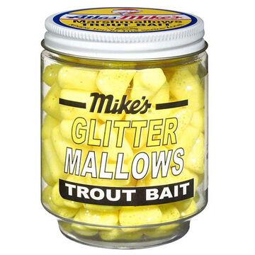 Atlas-Mikes Glitter Mallows Trout Bait