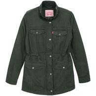 Levi's Women's Military Jacket