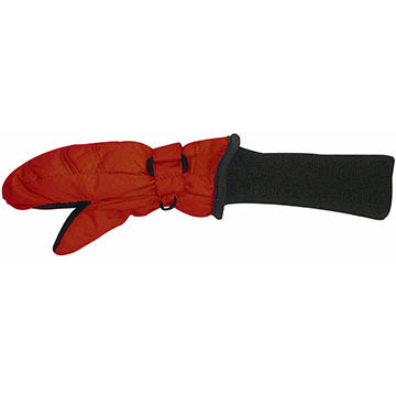 SnowStoppers Youth Nylon Mitten