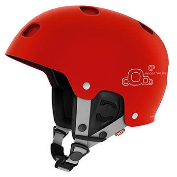POC Receptor Bug Snow Helmet - Discontinued Model