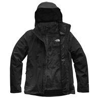 The North Face Women's Osito Triclimate Insulated Jacket