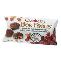 Cape Cod Provisions Cranberry Bog Frogs