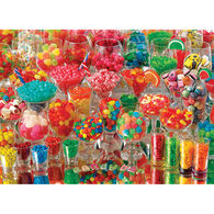 Outset Media Jigsaw Puzzle - Candy Bar