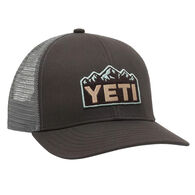 YETI Men's Mountains Trucker Hat