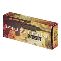 Fusion MSR 308 Winchester (7.62x51mm) 150 Grain Fusion BT Rifle Ammo (20)