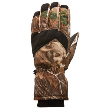 Seirus Innovation Mens Trail Glove