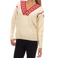 Dale of Norway Women's Alpina Sweater