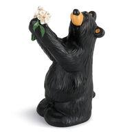 Big Sky Carvers Just Because Bearfoots Figurine