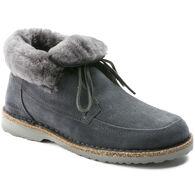 Birkenstock Women's Bakki Suede Leather Boot