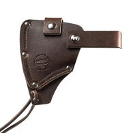 WOOX Genuine Leather Axe Sheath