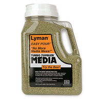 Lyman Turbo Case Cleaning Media in Easy Pour Container