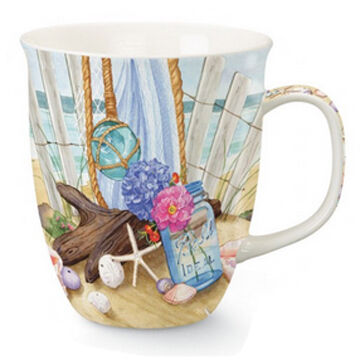Cape Shore Seaside Gathering Harbor Mug