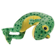 Lewis N. Clark Lil' Lewis Explorers Frog Neck Pillow