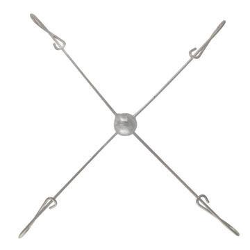 Zing Umbrella Wire Rig