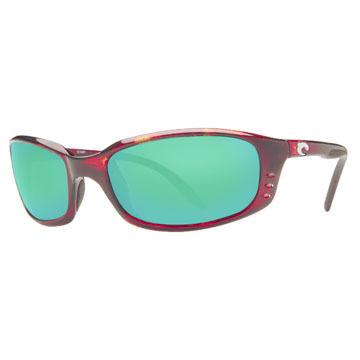 Costa Del Mar Brine Glass Lens Polarized Sunglasses