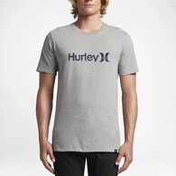 Hurley Men's One And Only Push Through Short-Sleeve T-Shirt