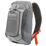 Simms Waypoints Small Fly Fishing Sling Pack