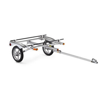 Yakima Rack and Roll Trailer - Unassembled