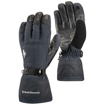 Black Diamond Mens Soloist Glove