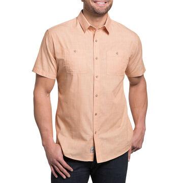 Kuhl Mens Karib Short-Sleeve Shirt
