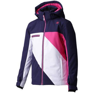 Descente Girls Khloe Jacket