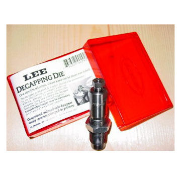 Lee Decapping Die