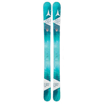 Atomic Children's Century Girl II Alpine Ski - 15/16 Model