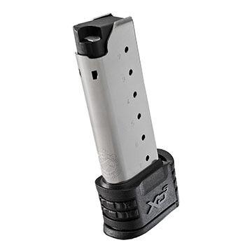 Springfield XD-S 45 ACP 7-Round Handgun Magazine w/ X-Tension