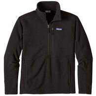 Patagonia Men's Classic Synchilla Fleece Marsupial Pullover