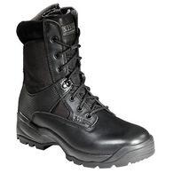 "5.11 Tactical Men's A.T.A.C. 8"" Side Zip Waterproof Storm Boot"