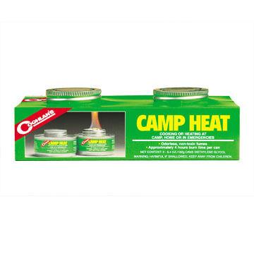 Coghlans Camp Heat - 2 Pk.