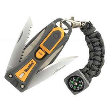 Smith's Edgesport 10-N-1 Survival Multi-Tool