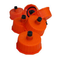 Do-All Outdoors Thunder Cap Super Sonic Target Valve - 6 Pk.