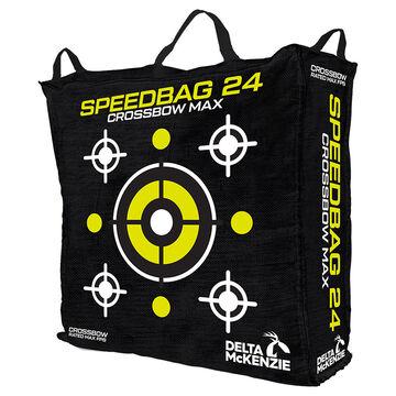 Delta McKenzie Speedbag 24 Crossbow Max Bag Target