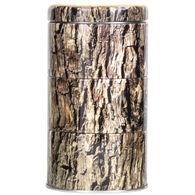 Kikkerland Wood Stacking Tin
