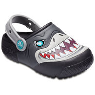 Crocs Boys' Fun Lab Lights Clog