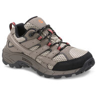 Merrell Boys' Big Kid Moab 2 Low Lace Hiking Shoe