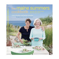 The Maine Summers Cookbook: Recipes For Delicious, Sun-Filled Days By Linda Greenlaw & Martha Greeenlaw